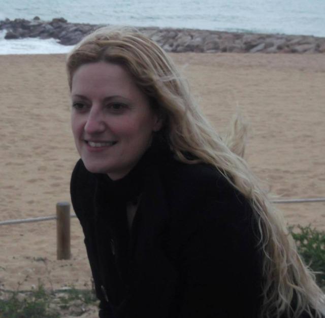 Sandrine Sousa