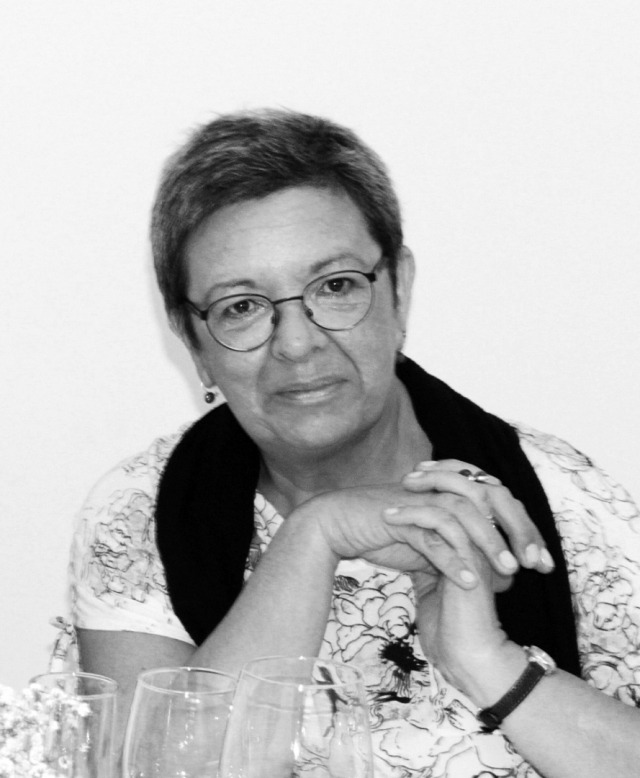Maria Teresa Lobato