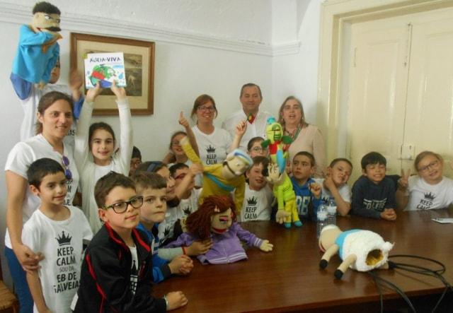 Agrupamento Escolas de Ponte de Sor