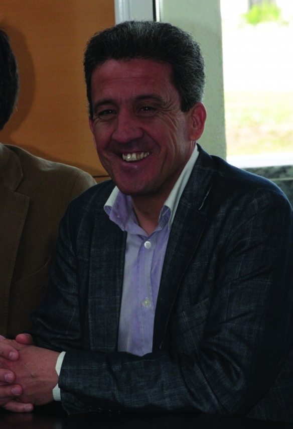 Luís Jordão