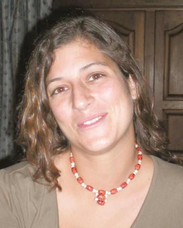 Mafalda Silva