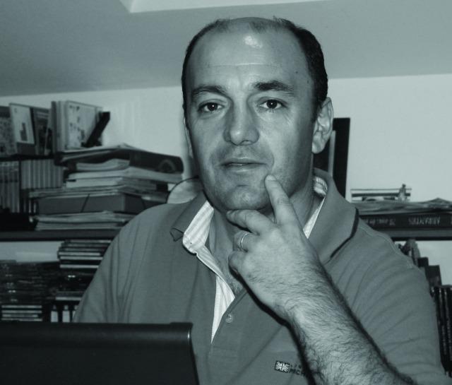 José Martinho Gaspar