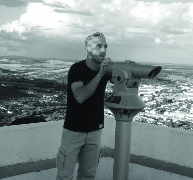 João Sena Janeiro
