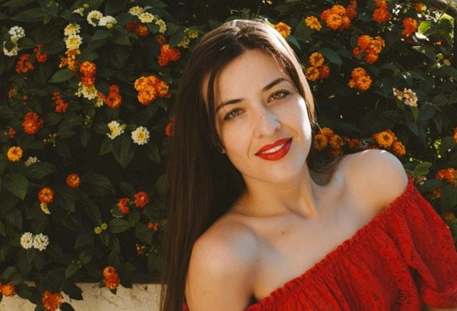Vânia Mendes de Oliveira