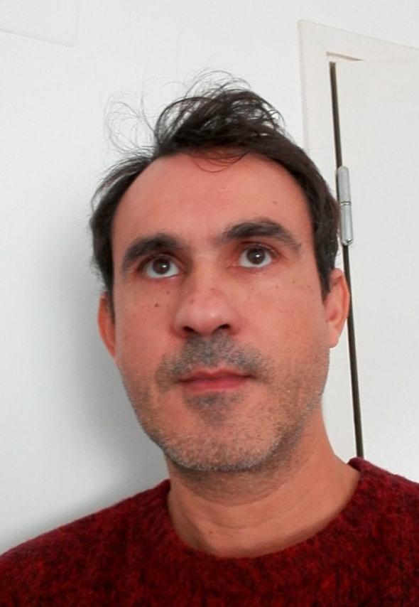 João Paulo Laia