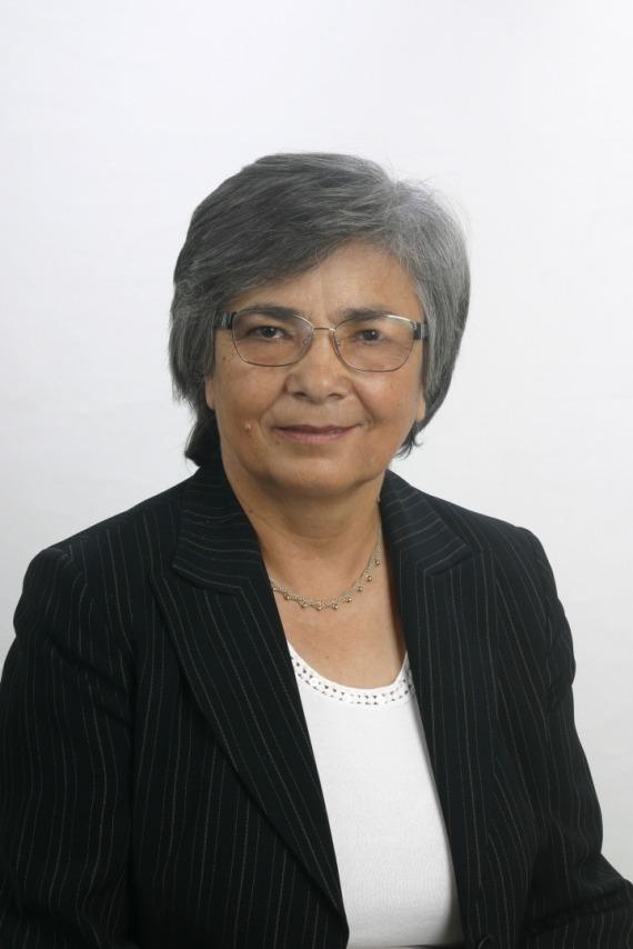 Manuela Fonseca