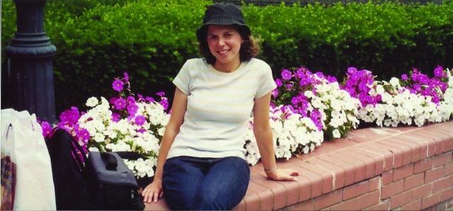 Marisa Albest