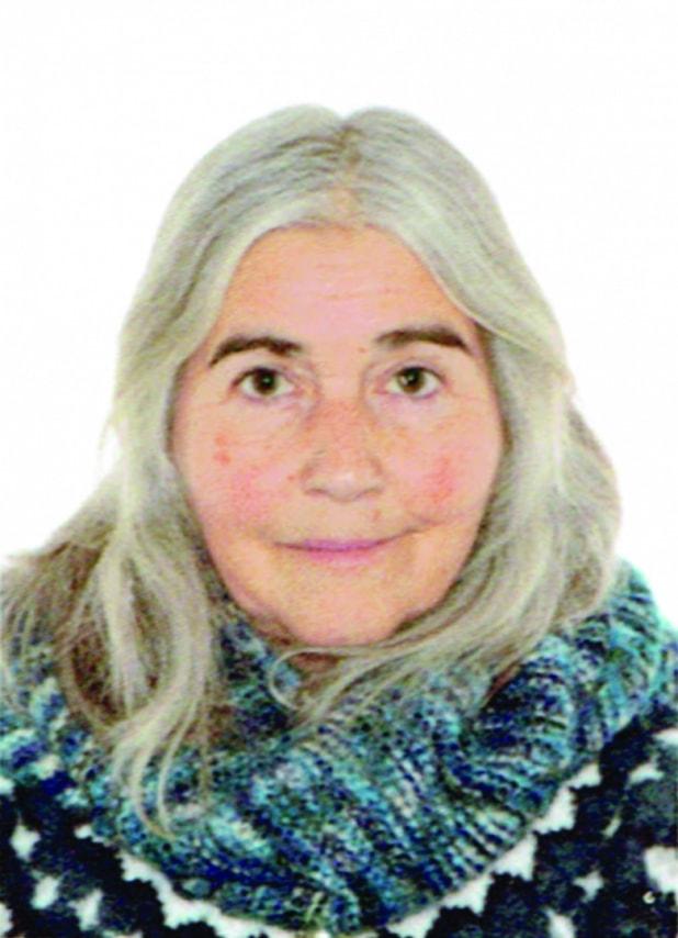 Ana Ferreira da Silva