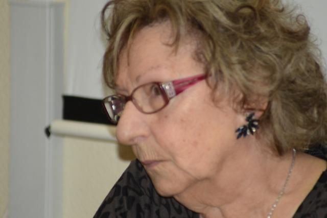 Maria Caiano Azevedo