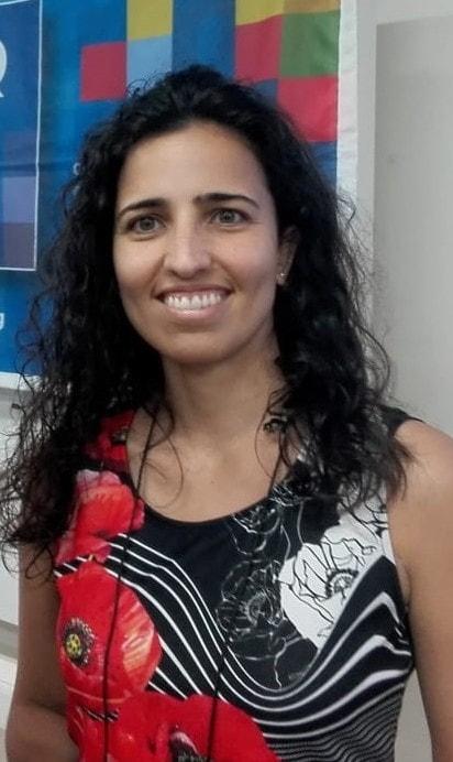 Catarina Mangas