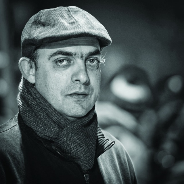 Carlos Nuno Granja