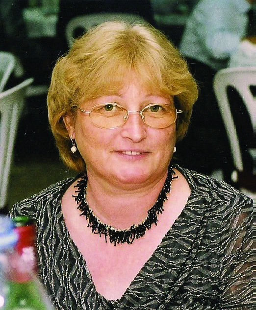 Margarida Rodrigues Biléu