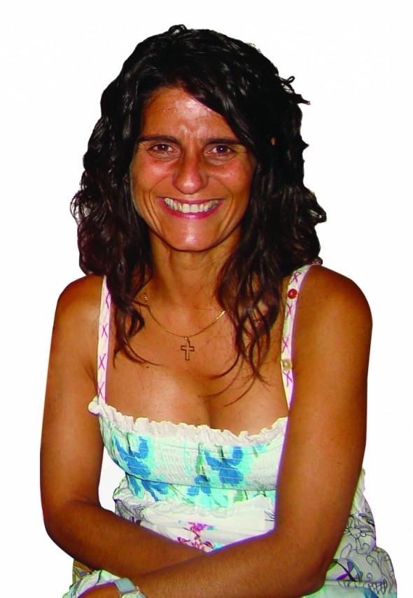 Sandra Pestana
