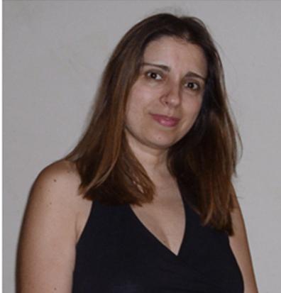 Sandra Rodrigues dos Santos