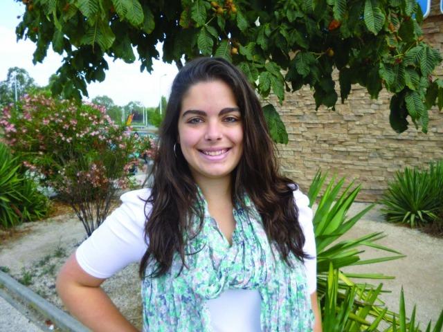 Jéssica Rocha