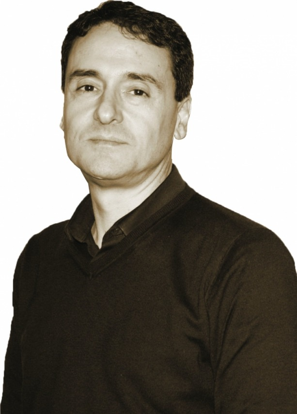 Jorge Campião