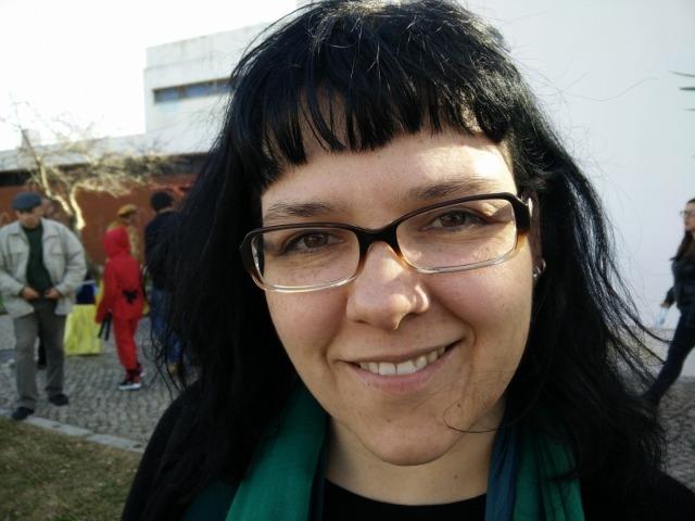 Ágata Pereira