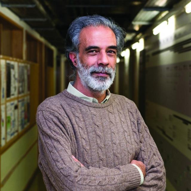 Jorge Maia Alves