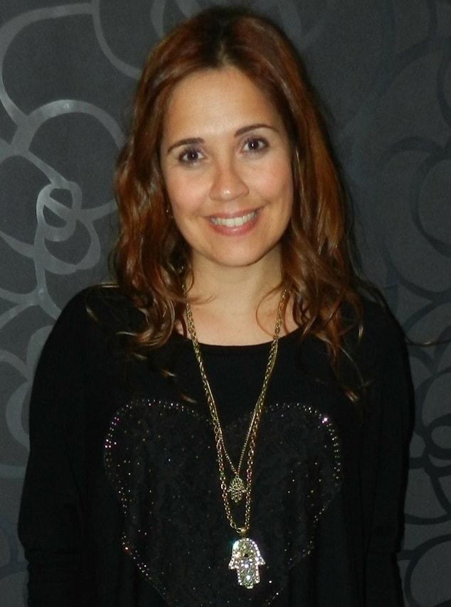 Paula Avelino