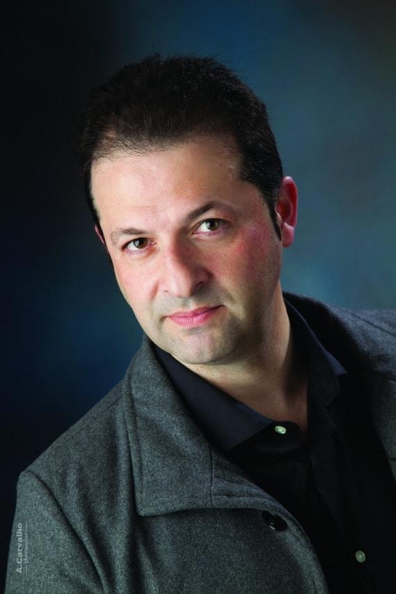 Marco Barrancos