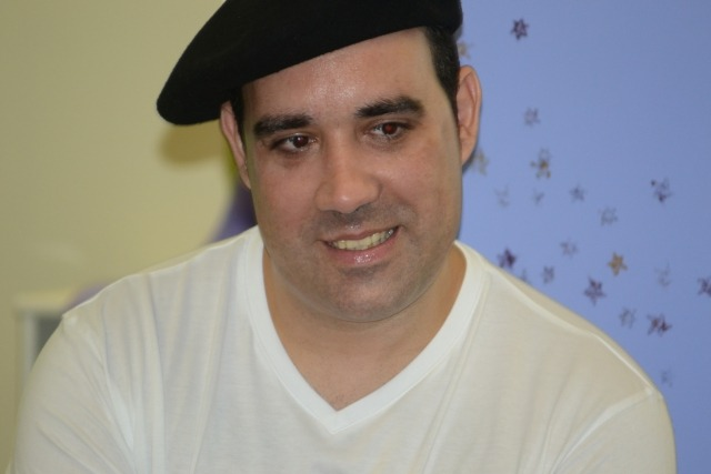 Pedro Jardim