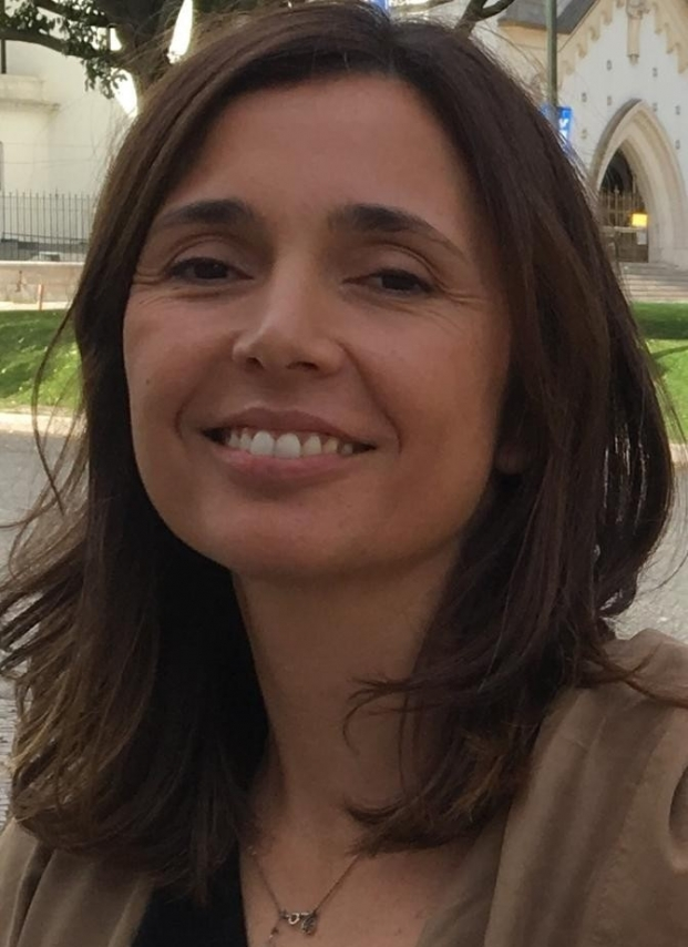 Filipa Duarte Baptista