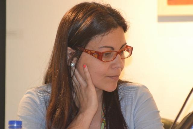 Andreia Varela