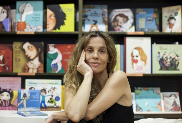 Raquel Díaz Reguera