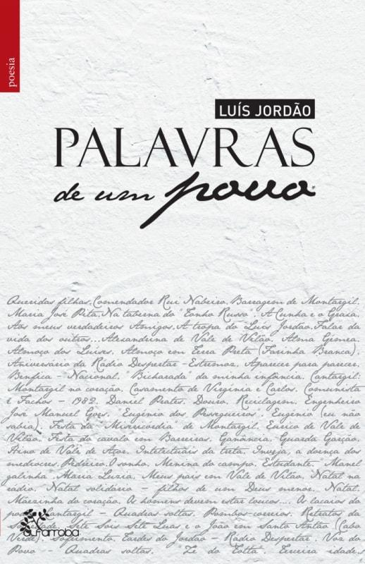 Alfarroba - Palavras de um povo 1 Imagem zoom