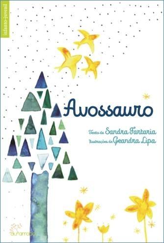 Alfarroba - Avossauro 1 Imagem zoom