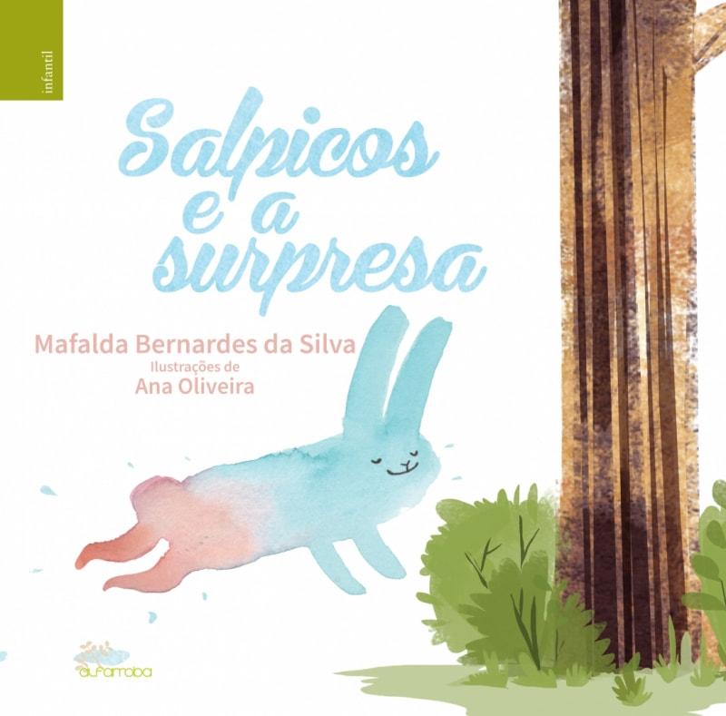 Alfarroba - Salpicos e a Surpresa 1 Imagem zoom