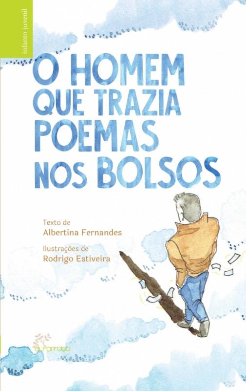 Alfarroba - O homem que trazia poemas nos bolsos 1 Imagem zoom
