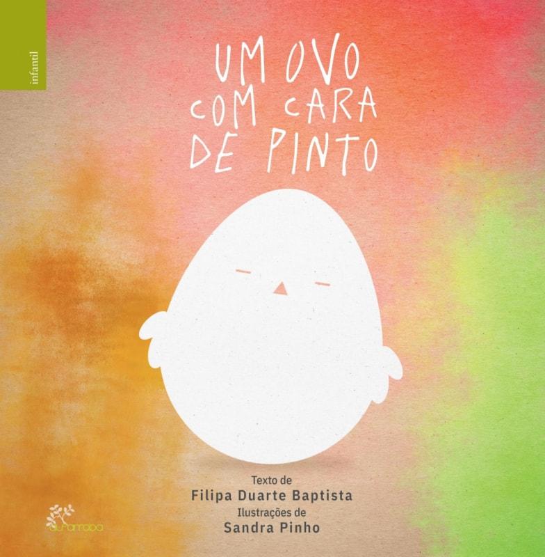 Alfarroba - Um ovo com cara de Pinto 1 Imagem zoom