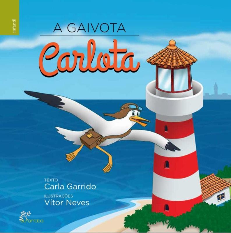 Alfarroba - A gaivota Carlota 1 Imagem zoom