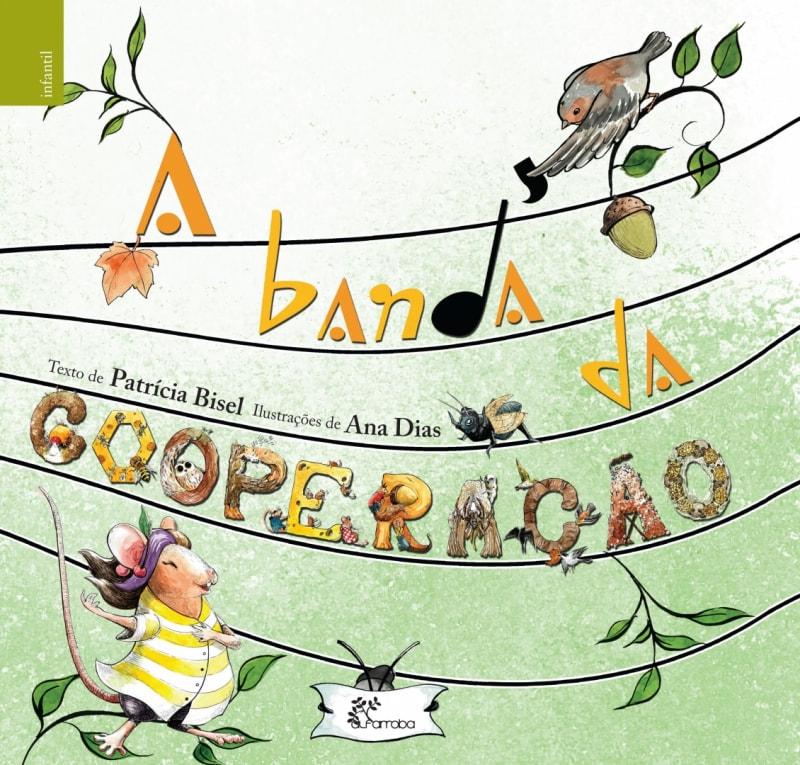 Alfarroba - A banda da cooperação 1 Imagem zoom