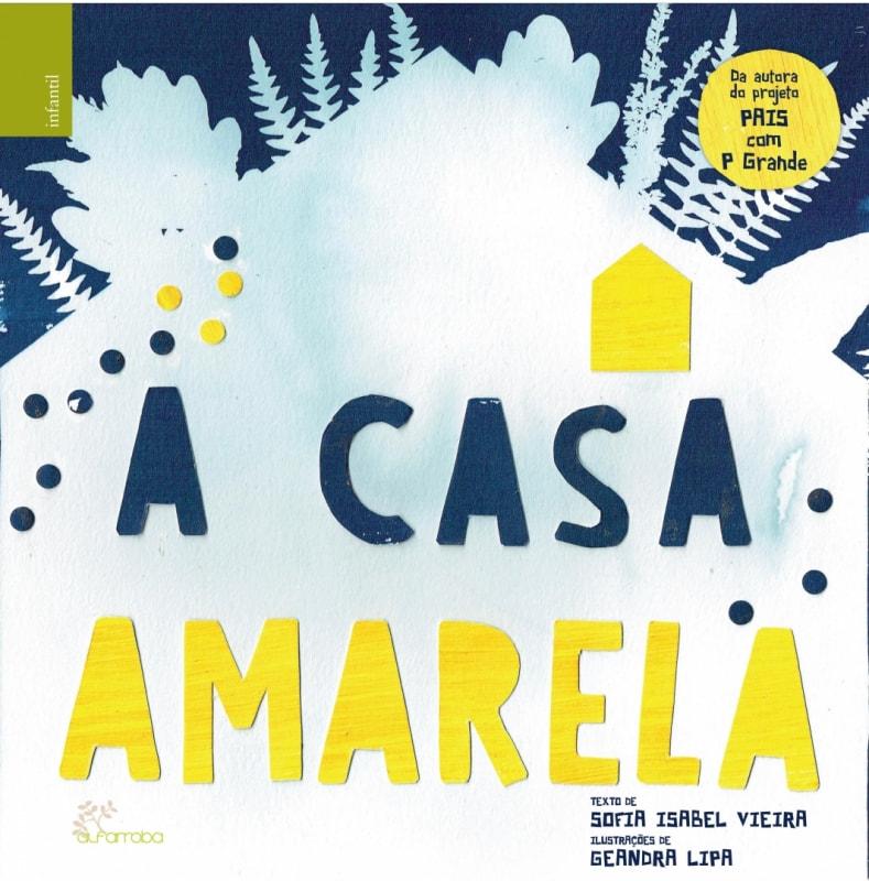 Alfarroba - A Casa Amarela 1 Imagem zoom