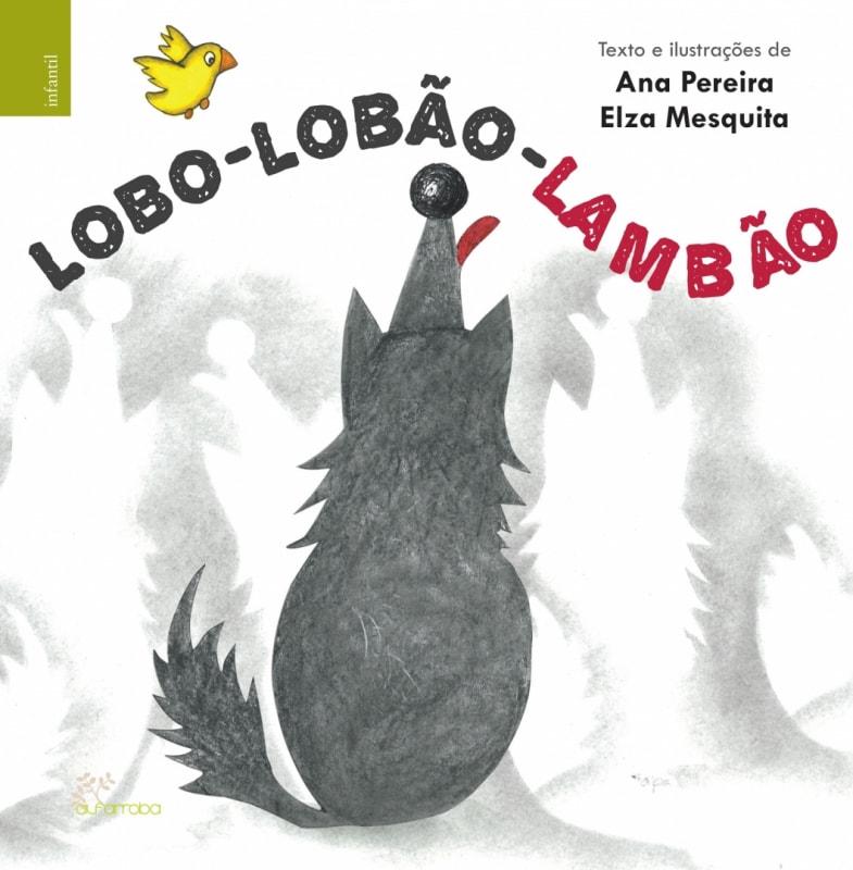 Alfarroba - Lobo-Lobão-Lambão 1 Imagem zoom