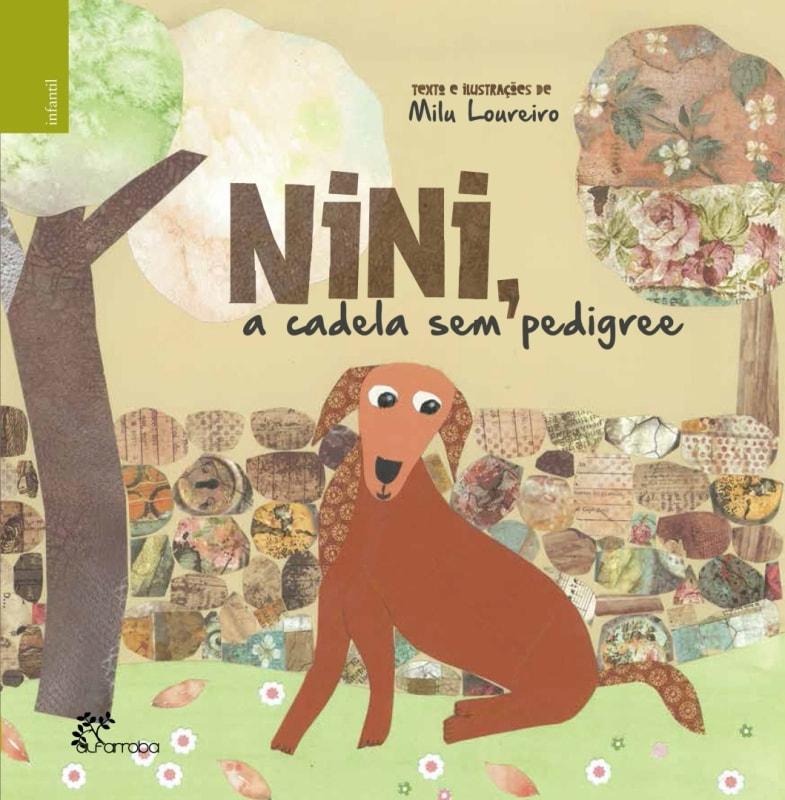 Alfarroba - Nini, a cadela sem pedigree 1 Imagem zoom