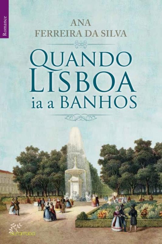 Alfarroba - Quando Lisboa ia a banhos 1 Imagem zoom