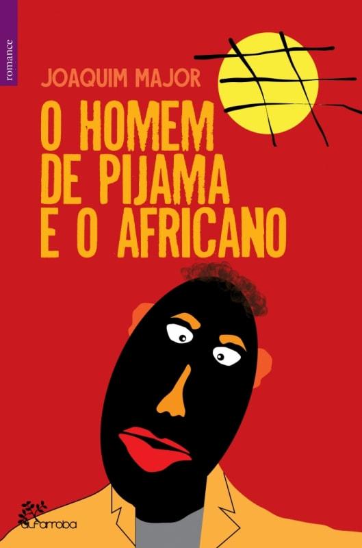 Alfarroba - O Homem de Pijama e o Africano 1 Imagem zoom