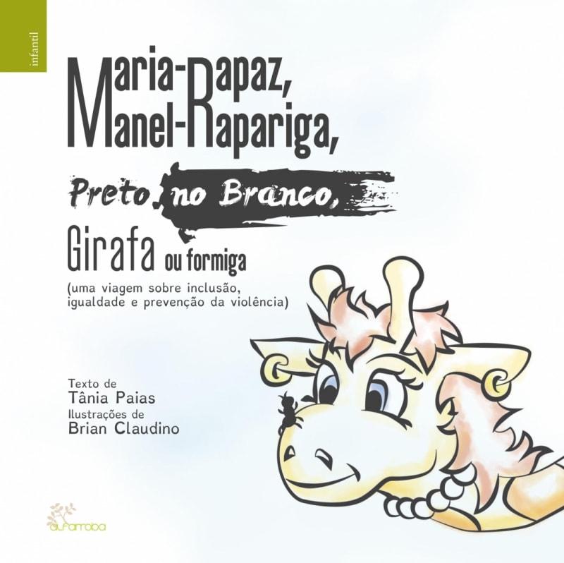 Alfarroba - Maria-Rapaz, Manel-Rapariga, Preto no Branco, Girafa ou Formiga 1 Imagem zoom