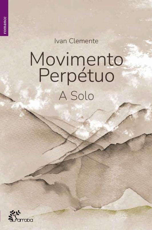 Alfarroba - Movimento perpétuo: A Solo 1 Imagem zoom