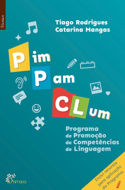 Alfarroba - Pim, Pam, CLum 1 Imagem zoom