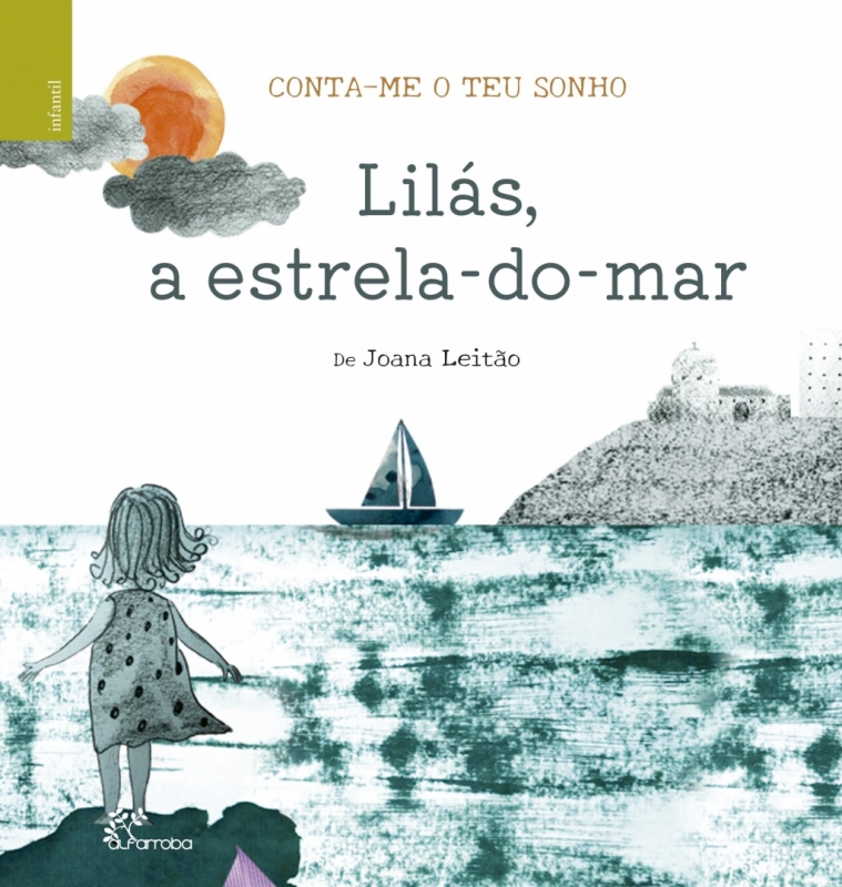 Alfarroba - Conta-me o teu sonho: Lilás, a estrela-do-mar Infinito oito  1 Imagem zoom