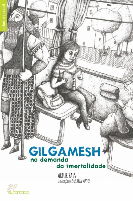 Gilgamesh - Na demanda da imortalidade