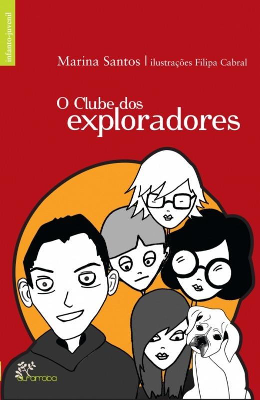 Alfarroba - O Clube dos Exploradores 1 Imagem zoom