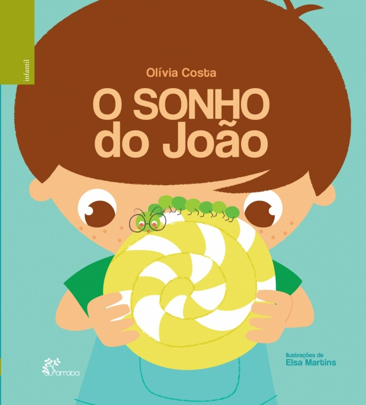 O sonho do João