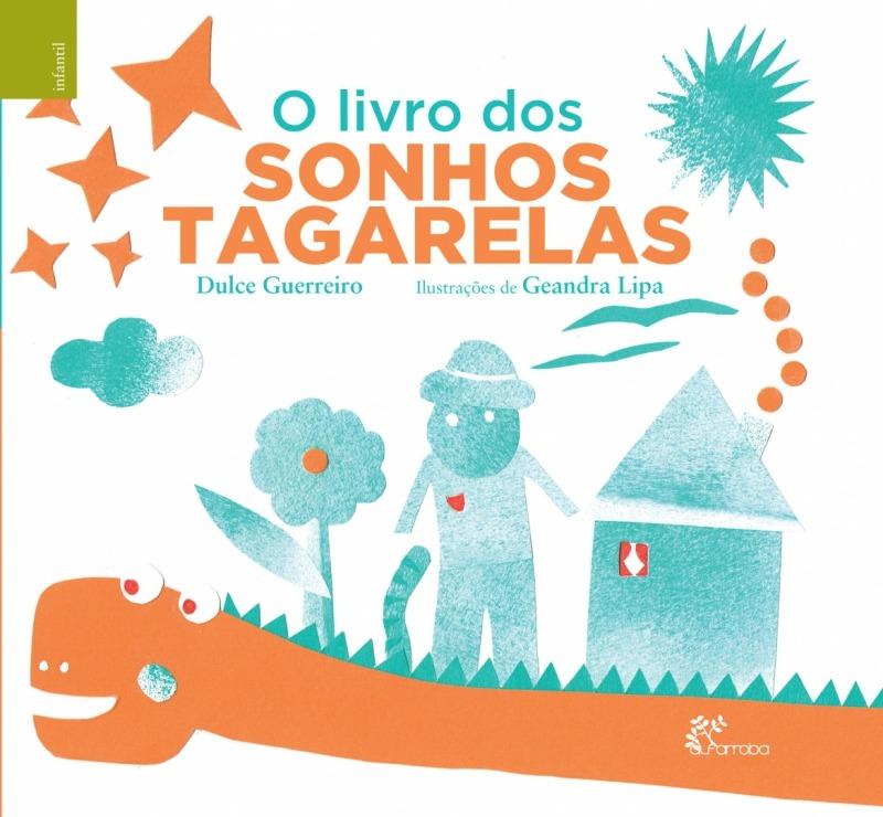 Alfarroba - O livro dos sonhos tagarelas 1 Imagem zoom