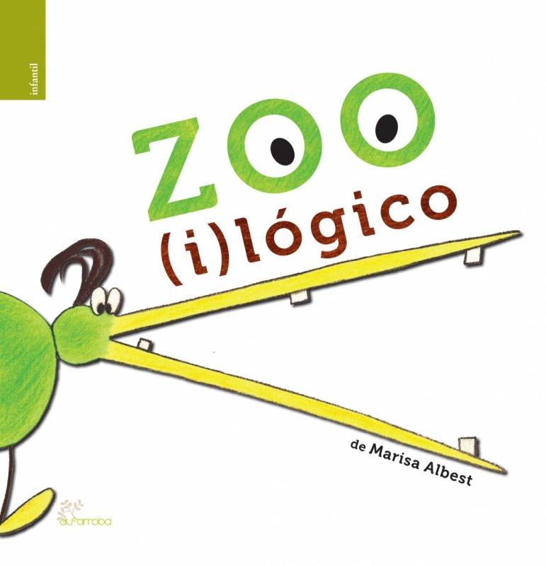 Alfarroba - Zoo(i)lógico 1 Imagem zoom