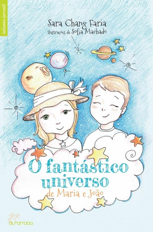 O fantástico universo de Maria e João